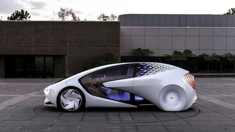 Samochód autonomiczny a odpowiedzialność i ubezpieczenie